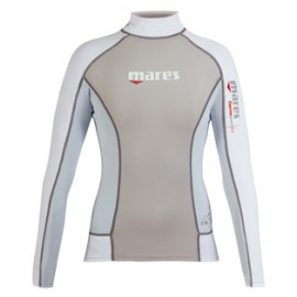 CAMISETA MANGA LARGA MARES THERMO GUARD She Dives 0.5 MM