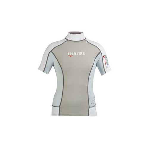 CAMISETA NEOPRENO MANGA CORTA THERMO GUARD She Dives 0.5 MM MARES