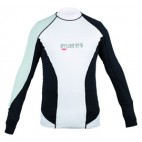 CAMISETA MANGA LARGA MARES RASH GUARD LOOSE FIT