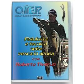 """DVD OMER """"FISIOLOGIA E TECNICA"""""""