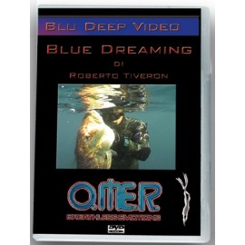 "DVD OMER ""BLUE DREAMING"""