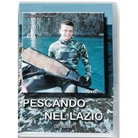"""DVD OMER """"PESCANDO NEL LAZIO"""""""