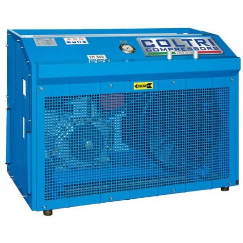 COLTRI MCH-16/DY Tech