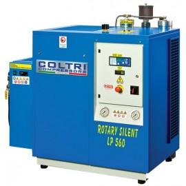 COLTRI LP 560 ROTARY SILENT (secador incorporado)
