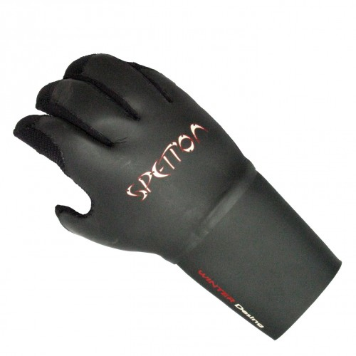 GUANTES WINTER 3mm SPETTON