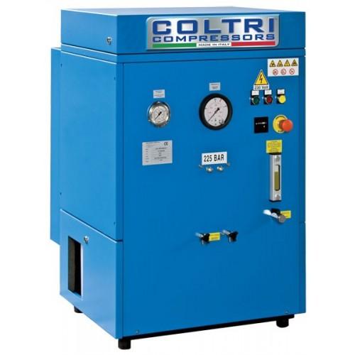 COLTRI MCH-16/ETS Mini Silent evo