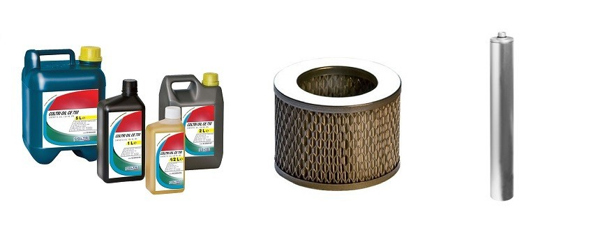 Compressors accessories