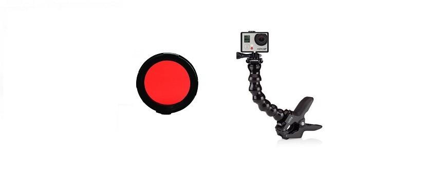 Accesorios cámaras