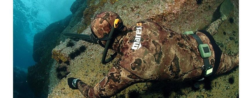 Pesca submaria