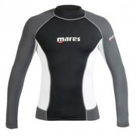 CAMISETA MANGA LARGA MARES RASH GUARD