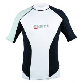 CAMISETA MANGA CORTA MARES RASH GUARD LOOSE FIT