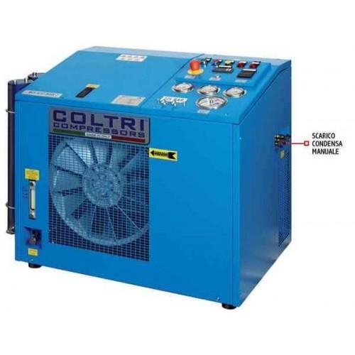 COMPRESOR COLTRI MCH-16/ET MARK 2