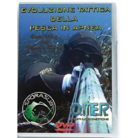 """DVD OMER """"EVOLUZIONE TATTICA DELLA PIA"""""""