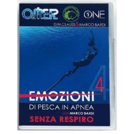 """DVD OMER """"SENZA RESPIRO"""""""
