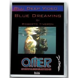 """DVD OMER """"BLUE DREAMING"""""""