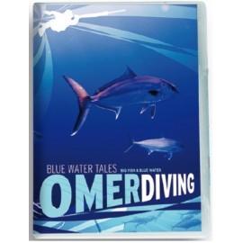 """DVD OMER """"BLUE WATER TALES"""""""