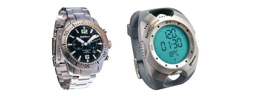 Ordenadores y relojes